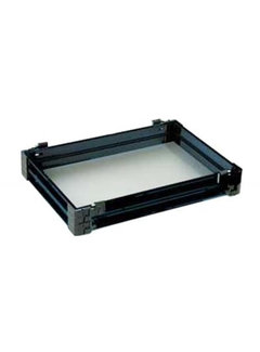 Rive casier 60mm Anodise noir f2