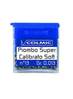 Colmic Piombo Super Calibrato Soft