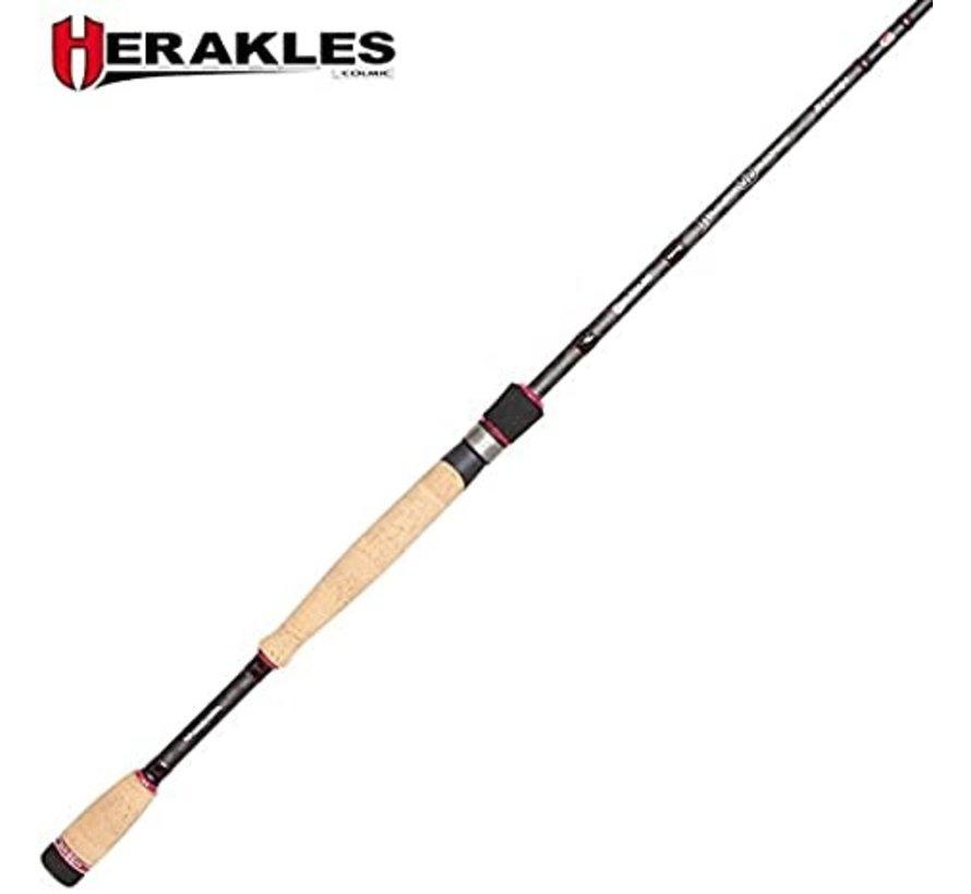 Black Weapon Revenge HBS 720 Medium Heavy Long Jerk