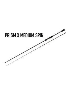 Fox Rage PrismX Medium Light Spin 210cm 5-21gr