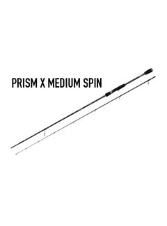Fox Rage PrismX Medium Spin 210cm 5-21gr