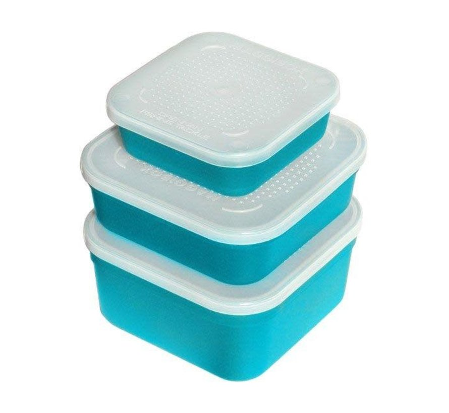 Aqua Maggi Box