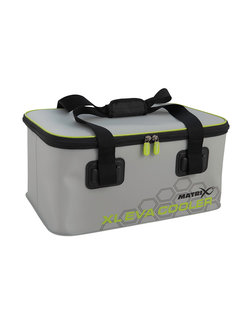 Matrix XL EVA Cooler Bag Light Grey
