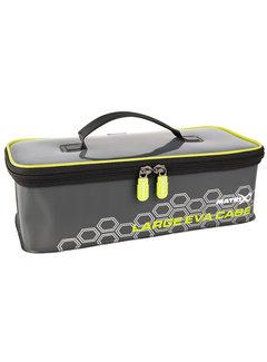 Matrix Large Eva Case