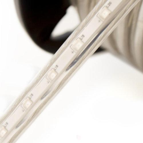 LED Streifen 230V, blau