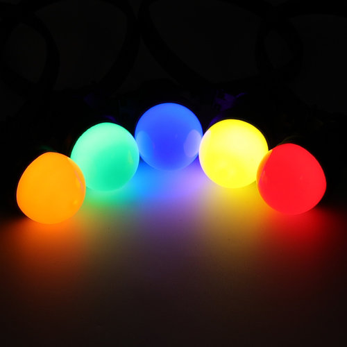 Gemischtes Set, 5 farbige LEDs