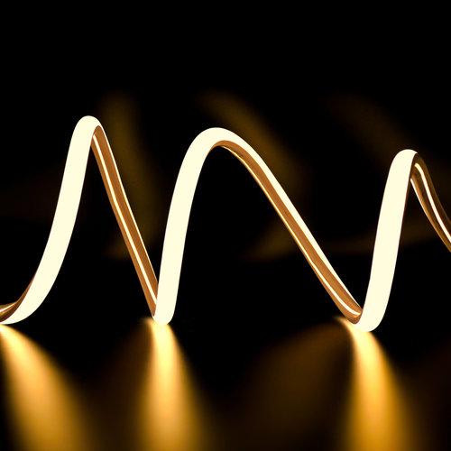 Neon LED Band, warmweiß - DINA