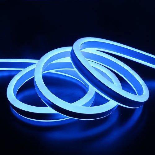 Neon LED Band, blau - LINA