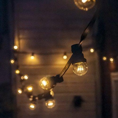 Illu Lichterkette mit kurzen LED Stöckchen, 5-100 Meter