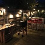 Lichterkette Glühbirne mit vertiefter LED Platzierung, dimmbar