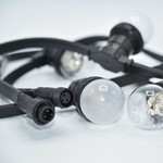 Illu Lichterkette | Erweiterbar