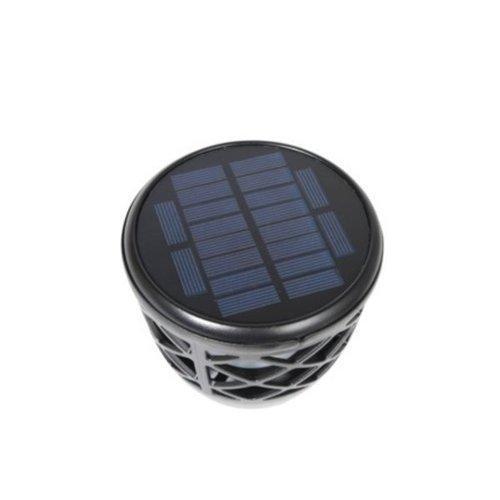 Solar-Gartenfackel Torch 2W mit Flammeneffekt
