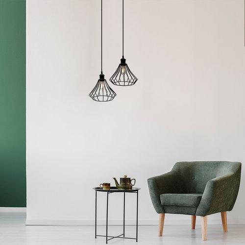 4,5W & 7W Filament Glühlampe, 2700K, Klarglas Ø60 - dimmbar