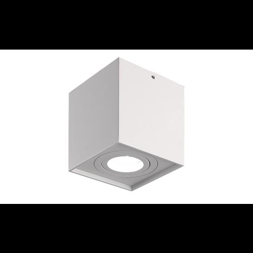 Design-Spot CARL - weiß