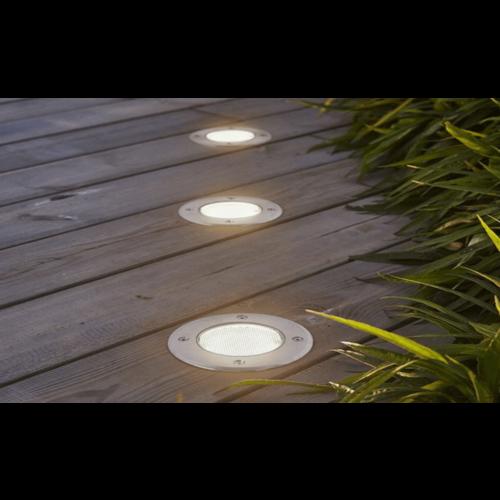 Solar-Bodenspot IP67 - Sunny
