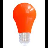 Farbige LED-Glühbirnen