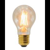 Warmweiße LED-Glühbirnen