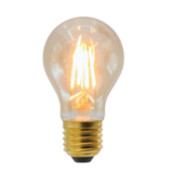 Lichterkette Glühbirnen