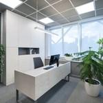 LED-Panel - 60x60cm - UGR<19 - 30W - 3000K - 114lm/W