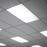 LED-Panel - 30x120cm - 30W - 4000K - 120lm/W