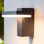 Design Außenwandleuchte Roberto - schwarz