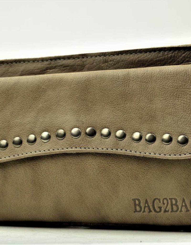 BAG2BAG Utah Grey