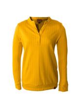MOOI VROLIJK 19190 MV Top Stylish Yellow and Dark striped