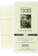 Bridgewater wafel, Lily of the Valley