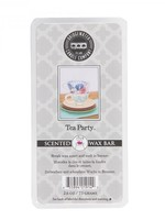Bridgewater geurwafel Tea Party