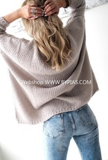 BYPIAS BYPIAS jeans Mami fit
