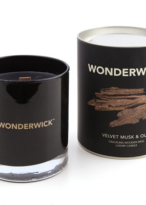 COUNTRYCANDLE VelvetMusk&Oud