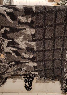 DBM zachte sjaals