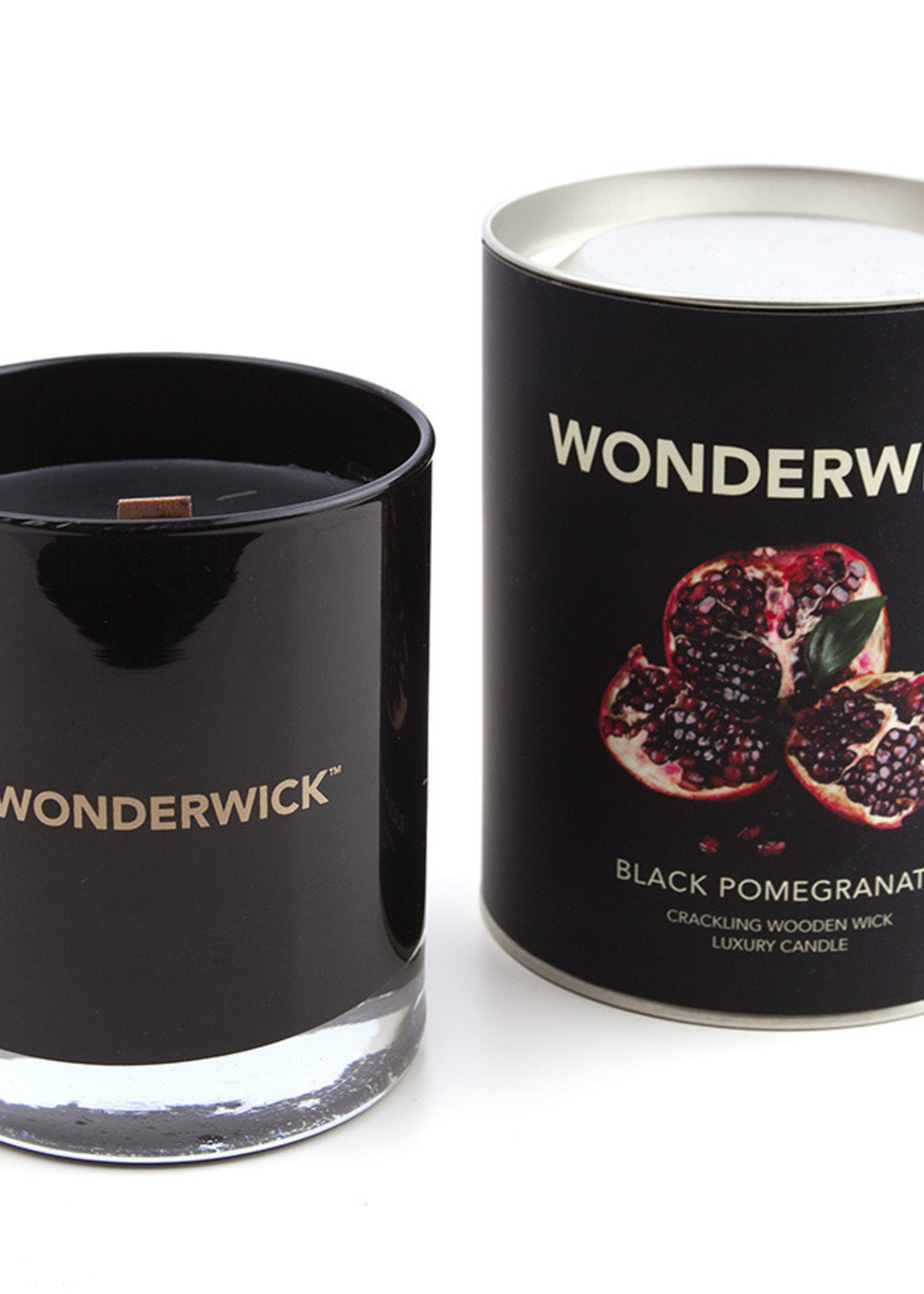 Black Pomegranate noir
