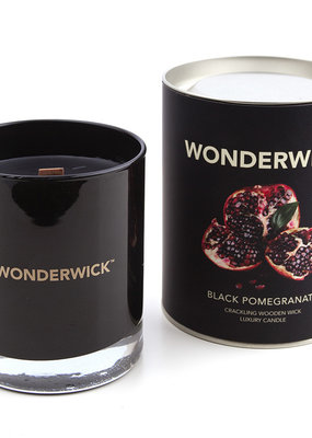 COUNTRYCANDLE Black Pomegranate