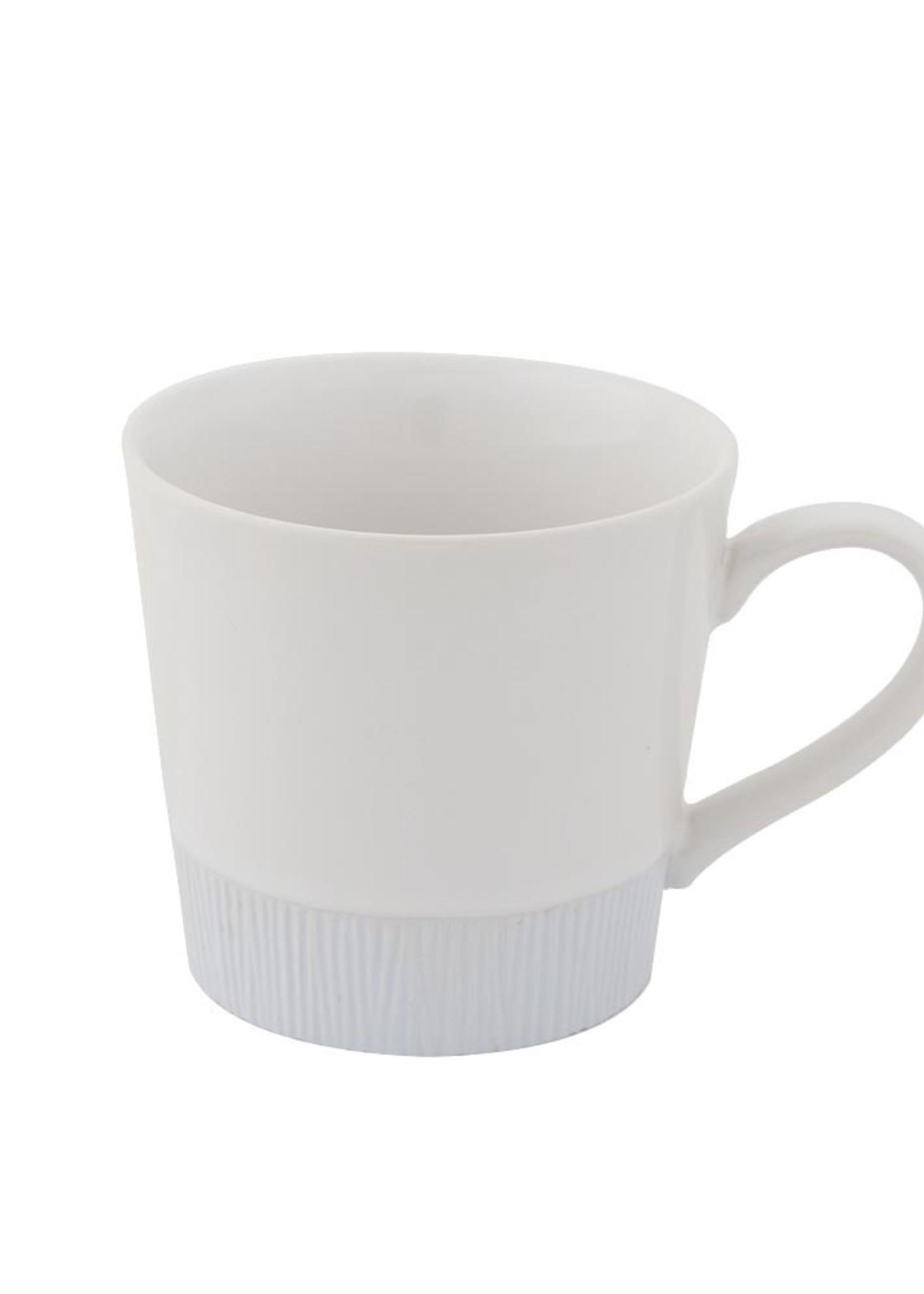 HS Plate Nina Mug