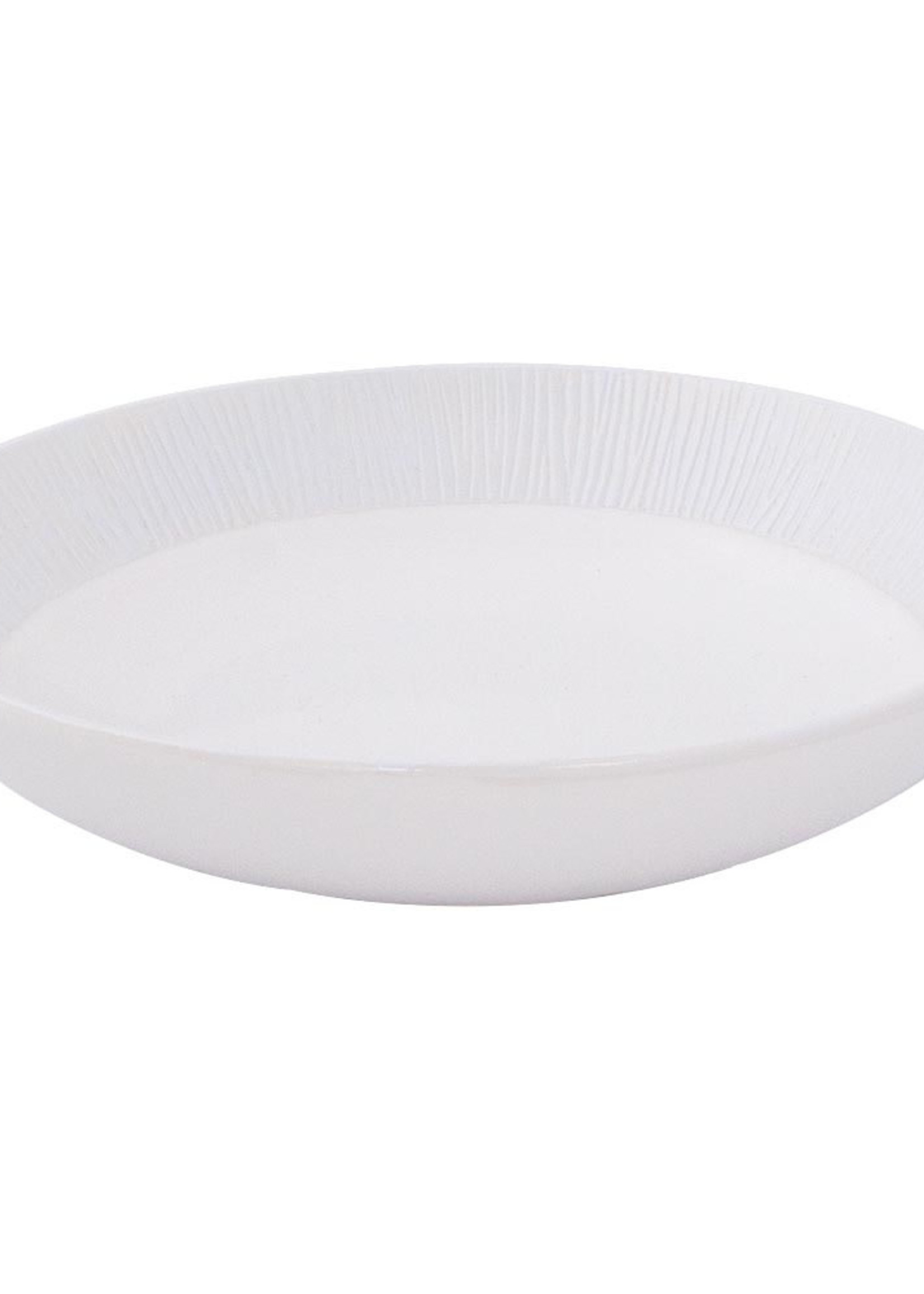 HS Plate Nina pasta / soepbord