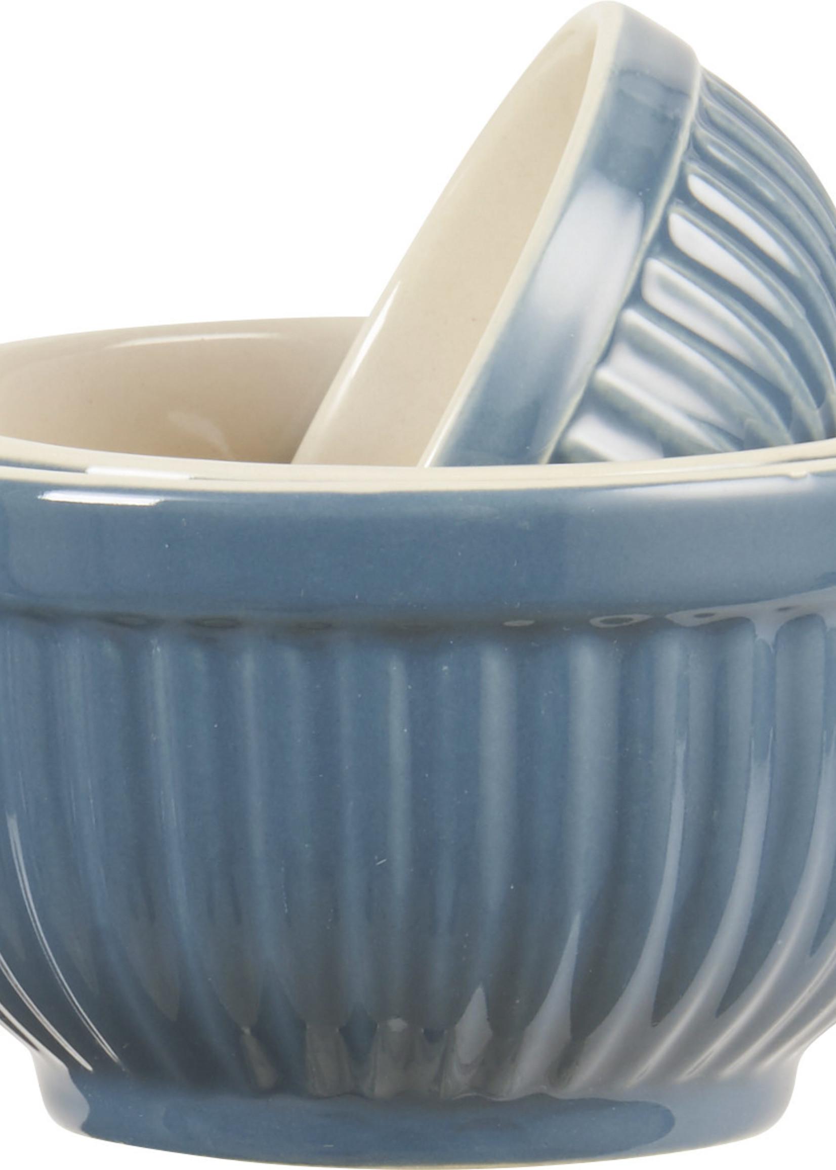 IB LAURSEN IBL Bowl set of 3 mini