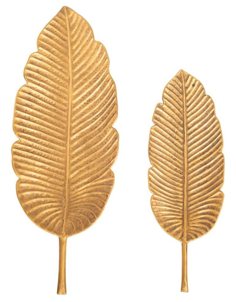 Leaf Bobby set