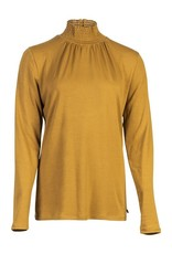 STAPELGOED To Shirt goldenbrown