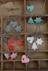 IB LAURSEN Mini ornament pastel