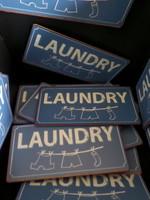 IB LAURSEN MAGNEET Laundry magneet