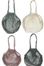 IB LAURSEN Shopping bag 4 asstd colours