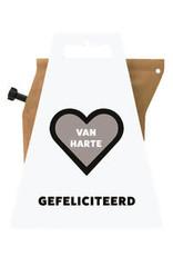 LIVNTASTE LIVNTASTE Van hart Gefeliciteerd... Coffee or Tea brewer