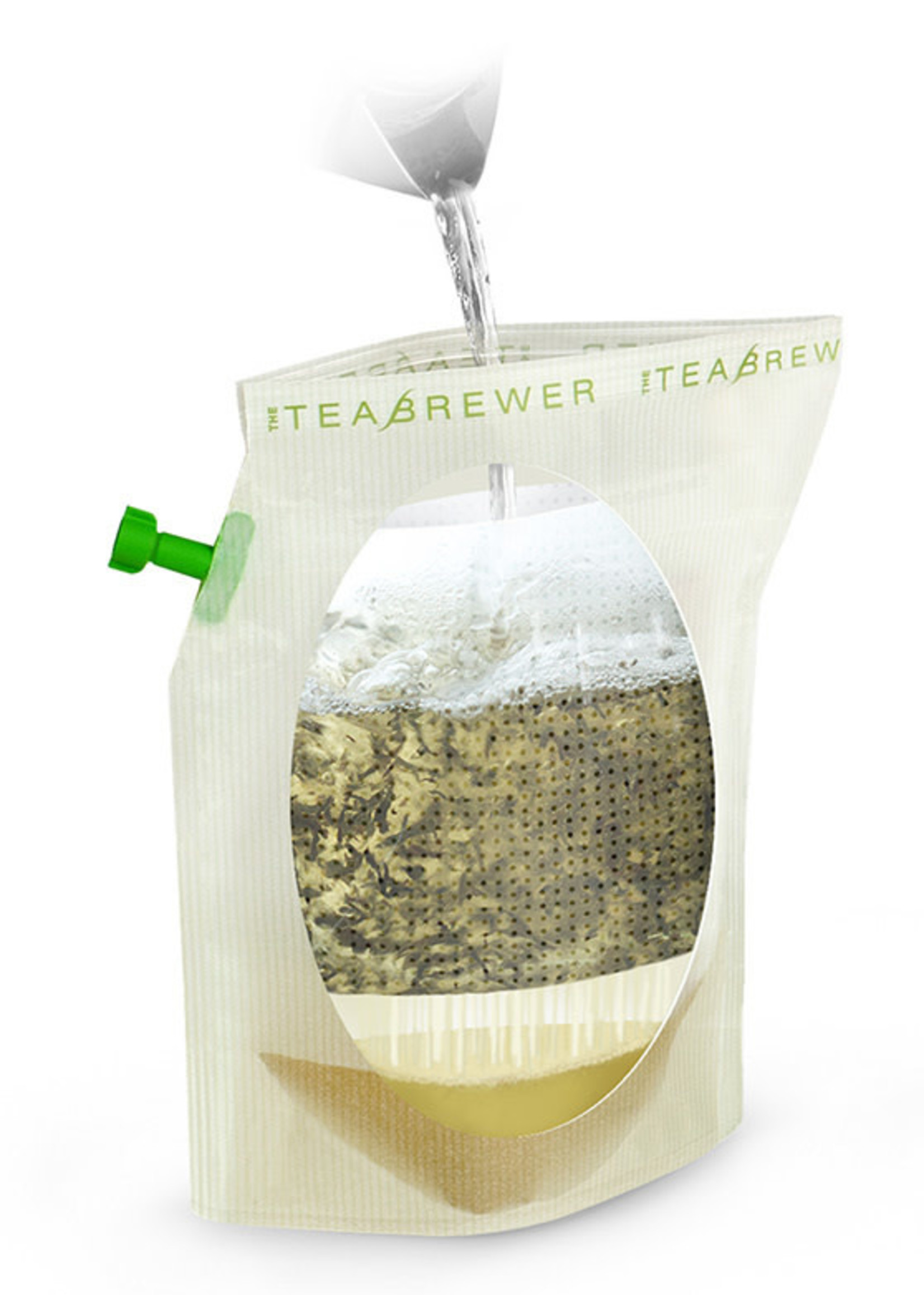 LIVNTASTE LIVNTASTE  Thanx Coffee or Tea brewer