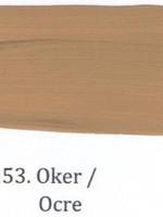 LAUTHENTIQUE nr 153 Oker Krijtverf