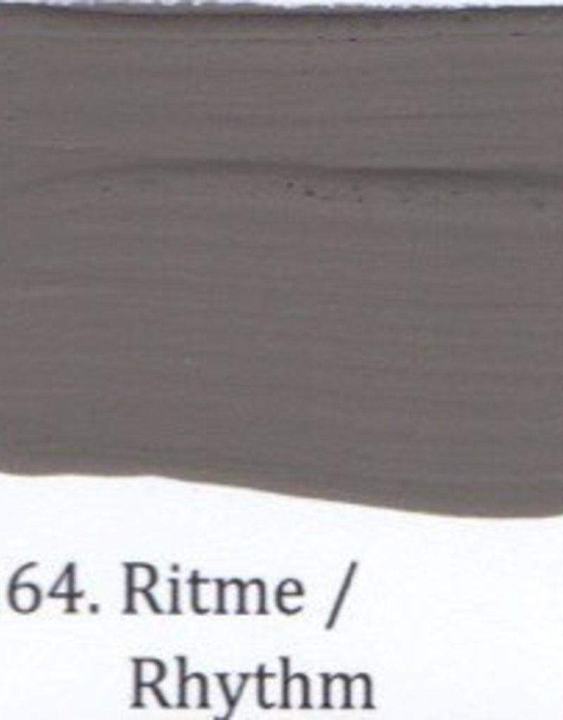 LAUTHENTIQUE nr 164 Ritme Krijtverf