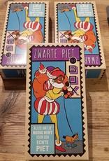 Zwarte Piet box