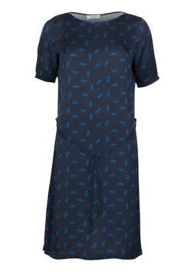 LEPEP lepep Dress Avery Navy Libelle