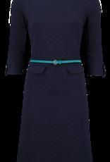 LEPEP LEPEP Dress Felicity Navy