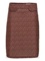 LEPEP LEPEP Skirt Floral maat XL